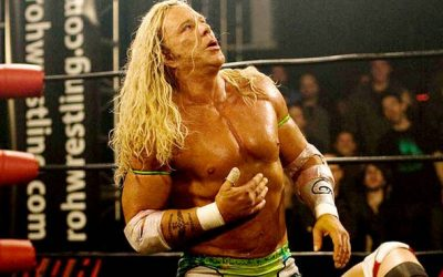 The Wrestler (2008): Reseña